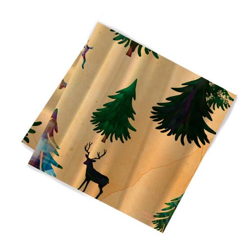 Guardanapo Árvore de Natal