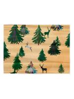Lugar Americano Árvore de Natal