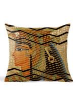 Almofada Egípcio