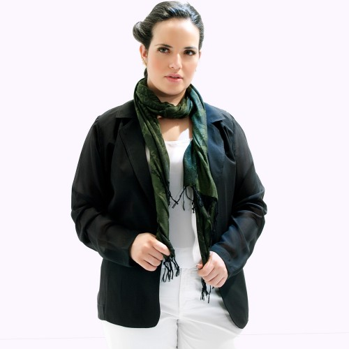 Blazer Today Plus Size