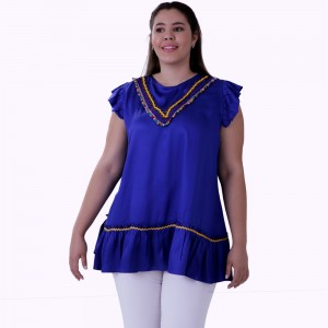 Blusa Happy Day Plus Size