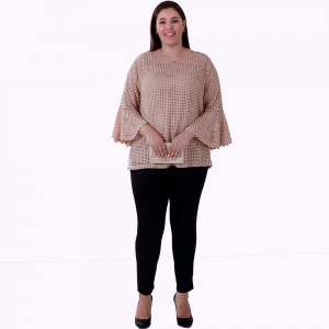 Blusa Timeless Plus Size