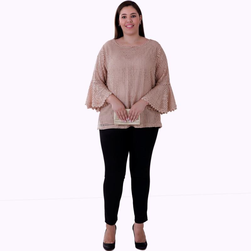 Blusa Timeless Plus Size