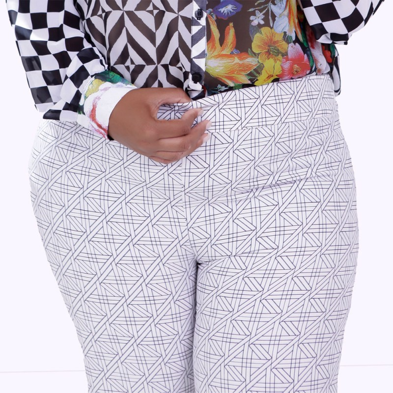 Calça Gabriela Plus size