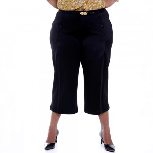 Pantacourt Nina Plus Size