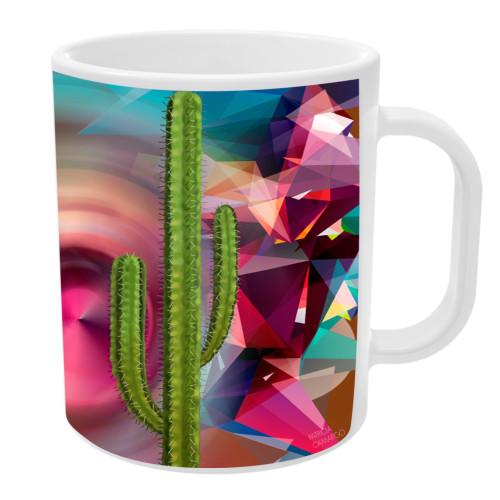 Caneca Cactus Griselda