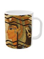 Caneca Egípcio