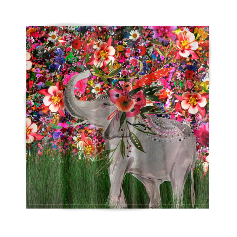 Guardanapo Elefante