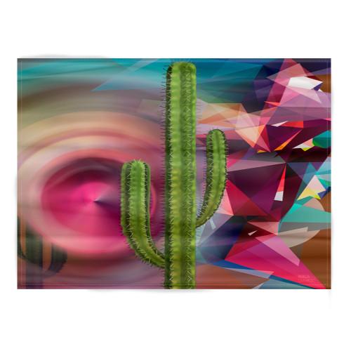 Lugar Americano Cactus Griselda