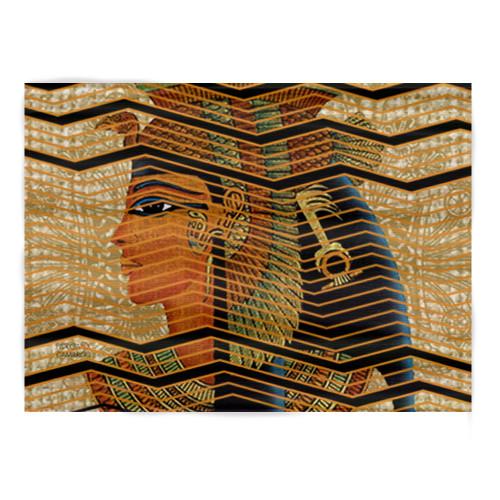 Lugar Americano Egípcio