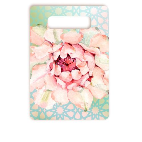 Tábua De Corte Flor Vitória Pequena