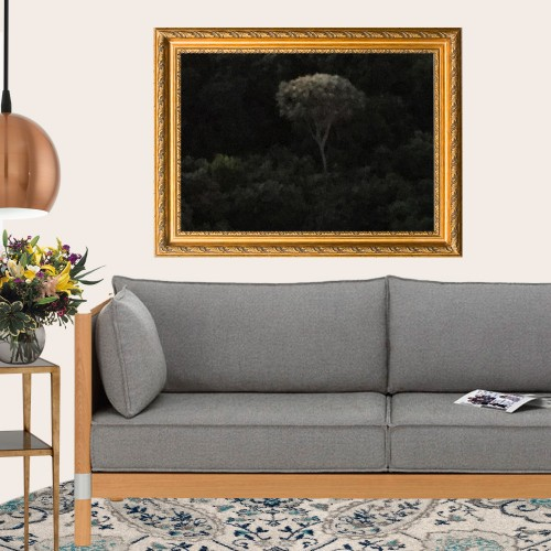 Quadro Decorativo Glamorosa