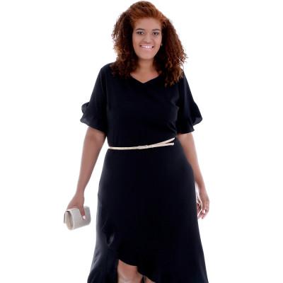 Vestido Rachele Plus Size