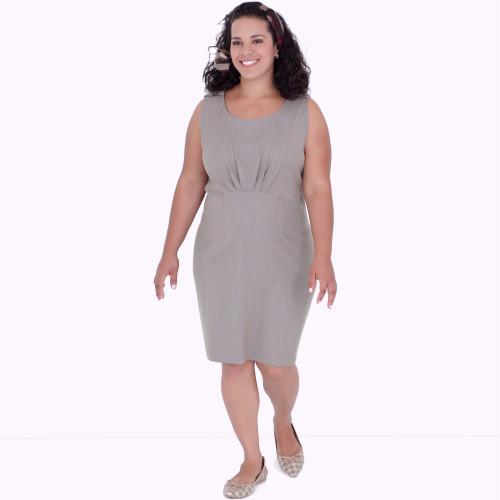 Vestido Ursúla Plus Size